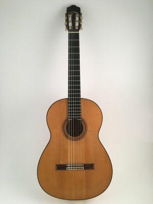 Miguel Rodriguez 1968 - Guitar 4 - Photo 31