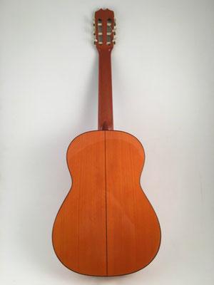 Hermanos Conde 1992 - Guitar 2 - Photo 29