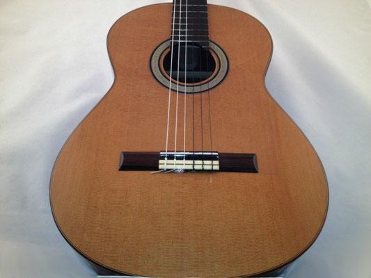 Lester Devoe 2005  - Guitar 3 - Photo 3