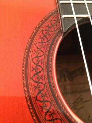 Jose Ramirez 1971 - Guitar 3 - Photo 2