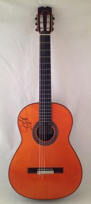 Felipe Conde 2011 - Guitar 6 - Photo 17