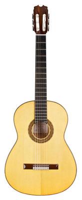 Felipe Conde 2015 - Guitar 5 - Photo 2