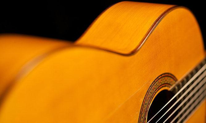 Arcangel Fernandez 1964 - Guitar 1 - Photo 9