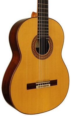 Gerundino Fernandez 1990 - Guitar 1 - Photo 2