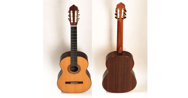 Lester Devoe 2000  - Guitar 1 - Photo 3