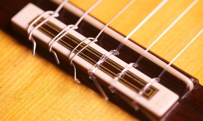 Manuel Reyes Hijo 2005 - Guitar 3 - Photo 10