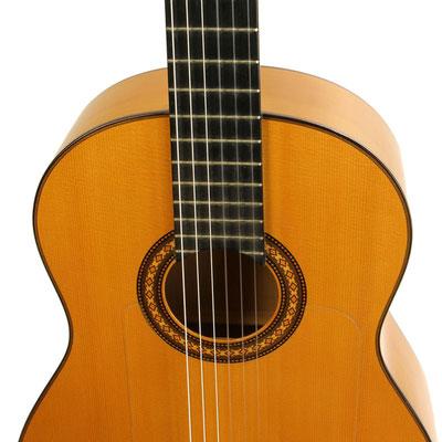 Manuel Reyes 1989 - Guitar 7 - Photo 5