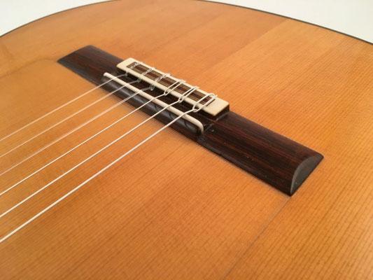 Manuel Reyes 1994 - Guitar 3 - Photo 10