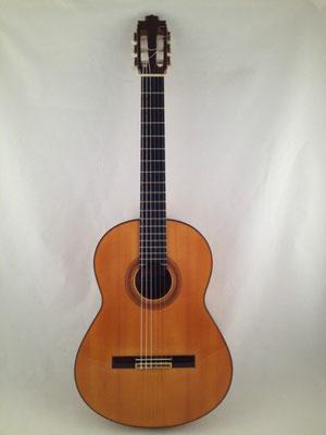 Francisco Barba 1999 - Guitar 1 - Photo 15