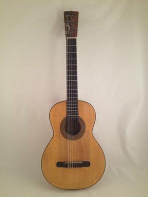 Jose Ramirez 1890 - Guitar 1 - Photo 15