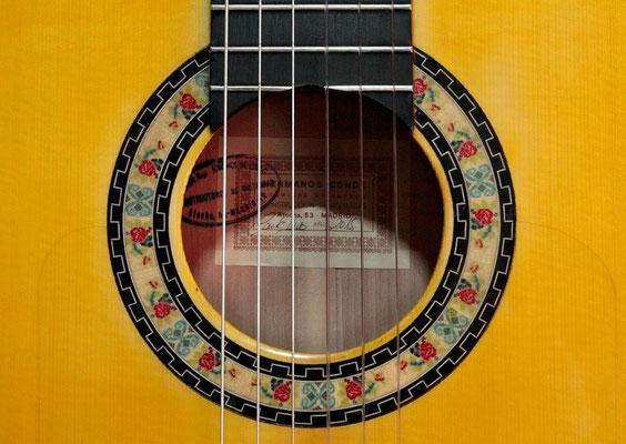Hermanos Conde 2015 - Guitar 2 - Photo 3