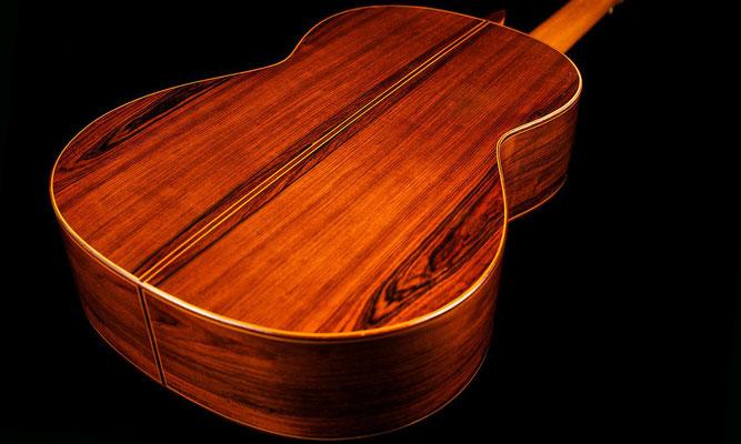 Jose Ramirez 1966 - Guitar 6 - Photo 6