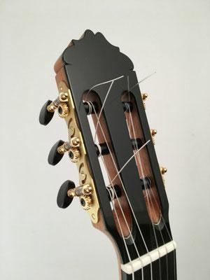 Antonio Marin Montero 2017 - Guitar 1 - Photo 3