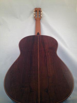 Felipe Conde 2012 - Guitar 5 - Photo 8
