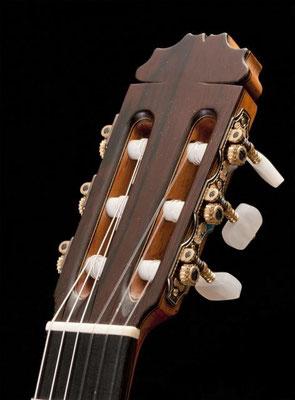 Manuel Reyes Hijo 2010 - Guitar 2 - Photo 4
