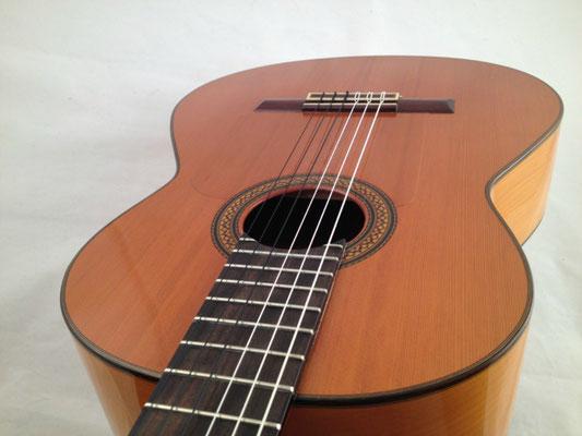 Jose Ramirez 1972 - Guitar 3 - Photo 5