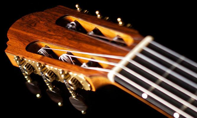 Antonio Marin Montero 2005 - Guitar 1 - Photo 8