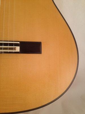 Manuel Reyes 2007 - Guitar 1 - Photo 7