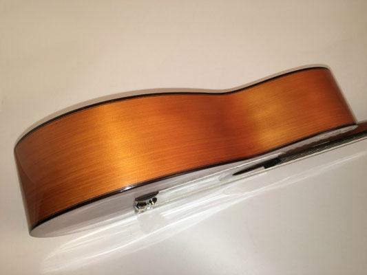 Arcangel Fernandez 1974 - Guitar 3 - Photo 20