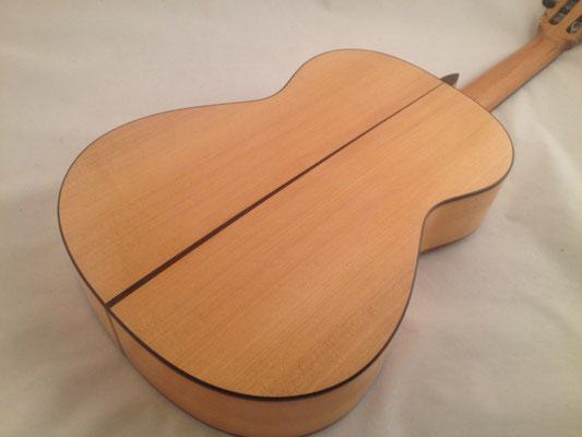 Jose Marin Plazuelo 2014 - Guitar 1 - Photo 7