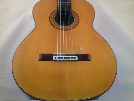 Gerundino Fernandez 1987 - Pepe Habichuela - Guitar 2 - Photo 8