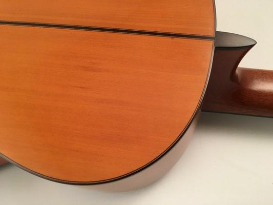 Arcangel Fernandez 1974 - Guitar 3 - Photo 17