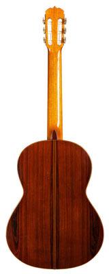 Jose Ramirez 1966 - Guitar 6 - Photo 7