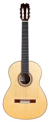 Felipe Conde 2014 - Guitar 3 - Photo 2