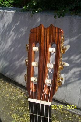 Hermanos Conde - Sobrinos de Esteso - 1990 - Guitar 4 - Photo 4