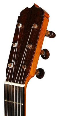 Jose Ramirez 1972 - Guitar 2 - Photo 4