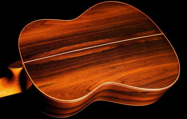 Hermanos Conde 2008 - Guitar 1  - Photo 9