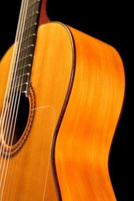 Manuel Reyes 1966 - Guitar 1 - Photo 6