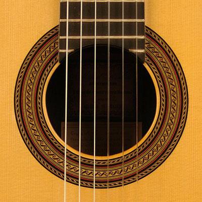 Jose Ramirez 2004 - Guitar 2 - Photo 5