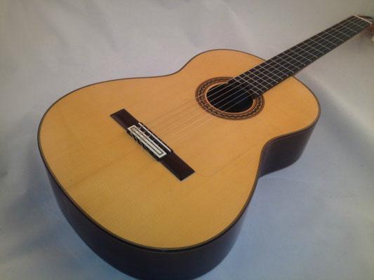 Felipe Conde 2012 - Guitar 5 - Photo 4