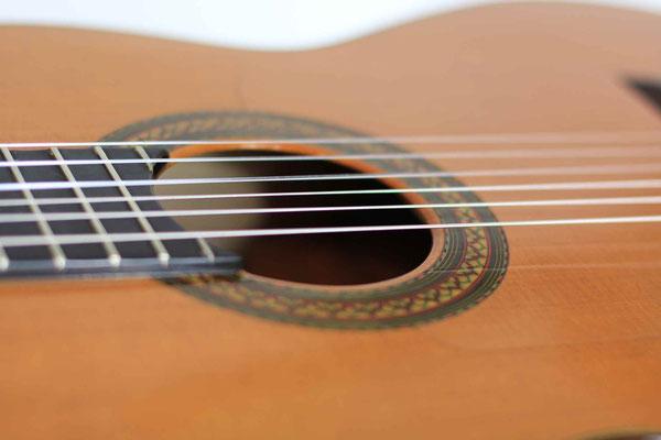 Jose Ramirez 2008 - Guitar 3 - Photo 12