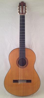 Francisco Barba 1988 - Guitar 1 - Photo 17