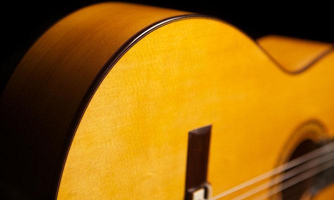 Manuel Reyes Hijo 2005 - Guitar 3 - Photo 11