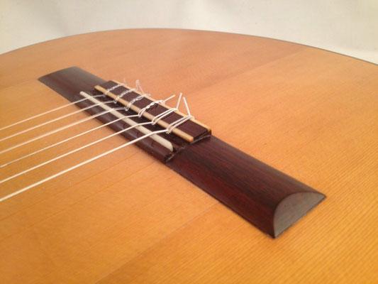 Francisco Barba 1970 - Guitar 3 - Photo 8