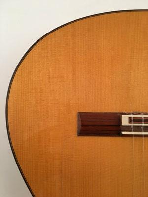 Manuel Reyes Hijo 2001 - Guitar 4 - Photo 21