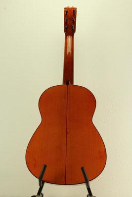 Sobrinos de Domingo Esteso 1973 - Guitar 2 - Photo 3