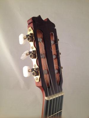 Hermanos Conde - Sobrinos de Esteso - 1995 - Guitar 3 - Photo 16