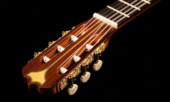 Jose Ramirez 2008 - Guitar 1 - Photo 11