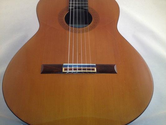 Francisco Barba 1973 - Guitar 2 - Photo 3
