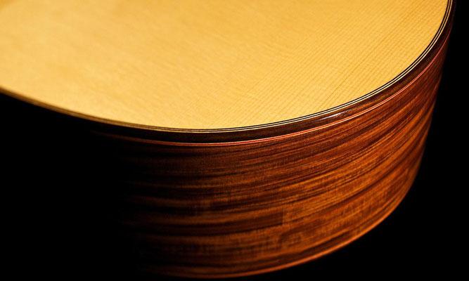 Felipe Conde 2010 - Guitar 4 - Photo 10