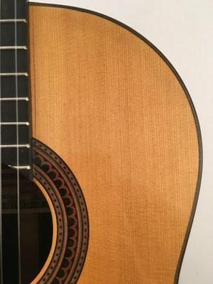 Santos Hernandez 1926 - Guitar 1 - Photo 7