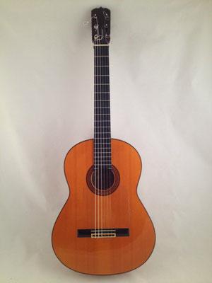 Jose Ramirez 1964 - Guitar 3 - Photo 15