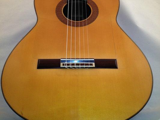 Francisco Barba 1979 - Guitar 1 - Photo 3