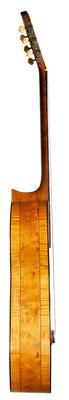 Antonio de Torres 1862 - Guitar 1 - Photo 15