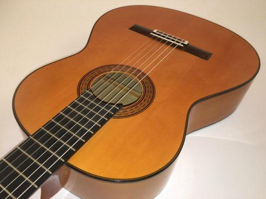 Manuel Reyes 1972- Guitar 2 - Photo 23
