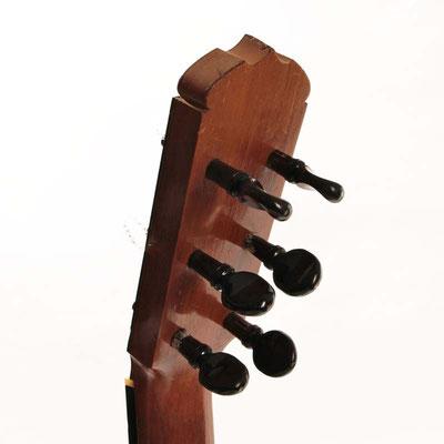Jose Ramirez 1953 - Guitar 1 - Photo 1